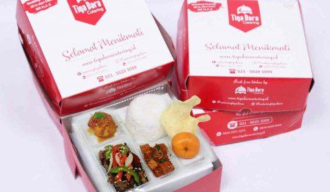 nasi box murah